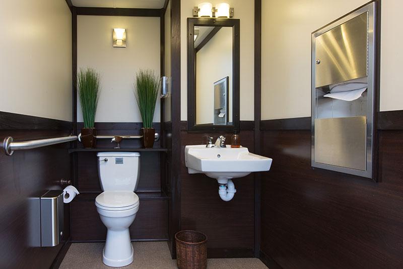portable restrooms ri