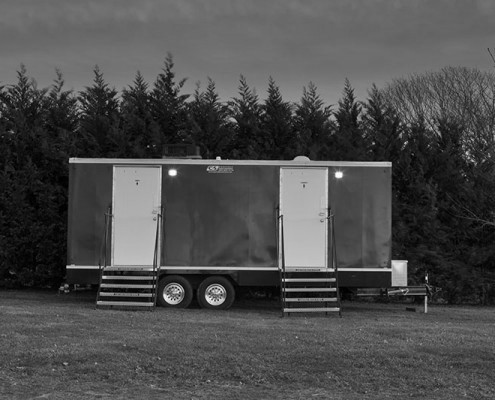 portable restrooms ri